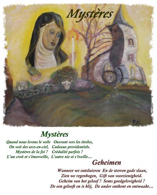 89 mysteres
