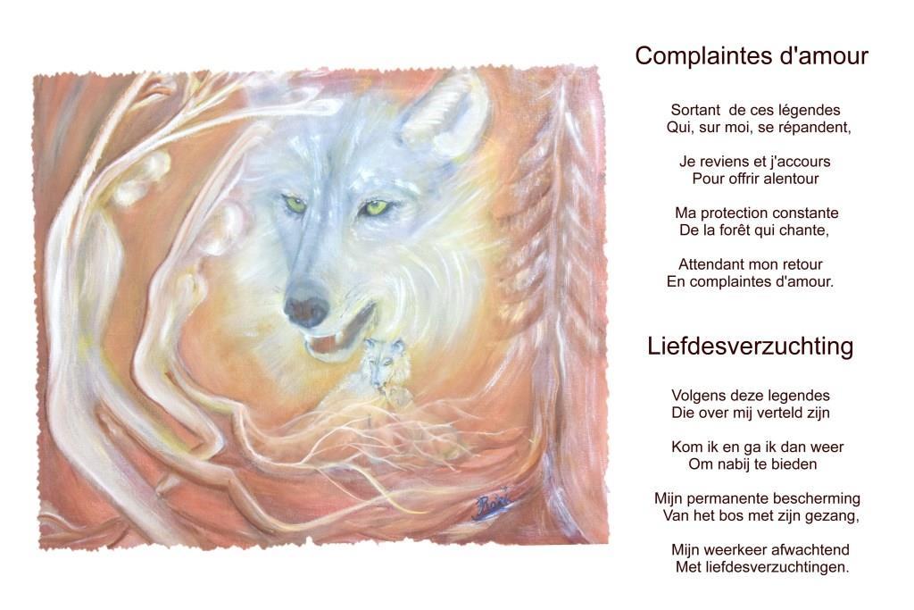 Complainte d amour bil